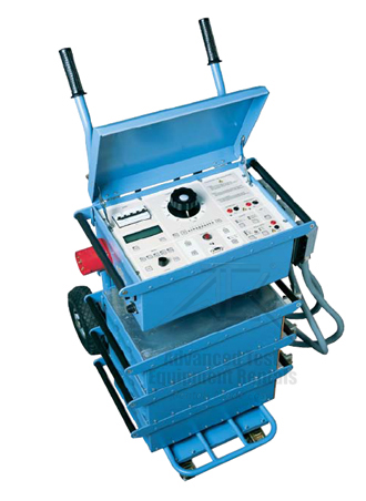 Megger ODEN AT/3X Primary Current Injection Test System