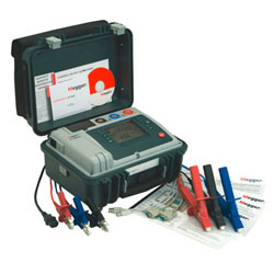 Rent Megger S1-1054/2 Insulation Resistance Tester 10 kV