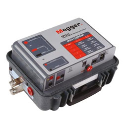 Rent Megger SPI225 Smart Primary Injection Test System