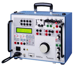 CMA 156   OMICRON Protective Relay Test Sets   ATEC Rentals