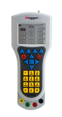 Megger HT1000/2 Copper Wire Analyzer