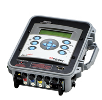 Megger PA9Plus Portable Power Quality Analyzer