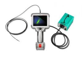 General Electric Mentor Visual iQ UV VideoProbe