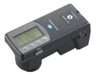 Rent Konica Minolta CL-500A Illuminance Spectrophotometer