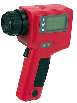 Minolta/Land Cyclops 52 Infrared Thermometer