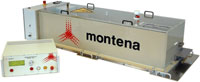 Rent Montena EMP300K-5-500 Short Pulse Generator 350 kV