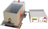 Rent Montena EMP80K-5-500 Short Pulse Generator 80 kV