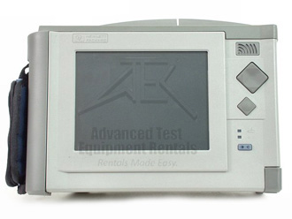 HP Agilent N1610B Service Advisor Test Tablet