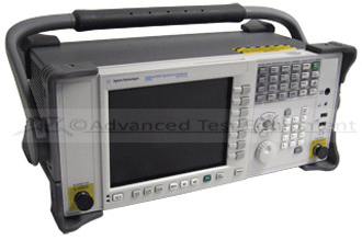 Rent Agilent N1996A-506 CSA Spectrum Analyzer, 100 kHz - 6 GHz