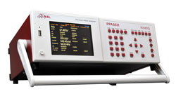 Rent Newtons4th PPA5531 Flicker and Harmonics Analyzer