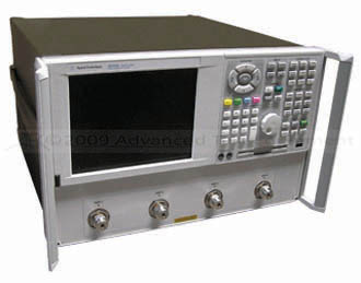 Keysight N5230A-240 4-Port PNA-L Microwave Network Analyzer, 300kHz-20GHz