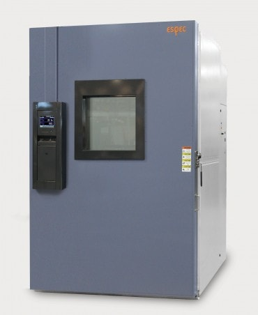 Espec ENX112 Compact Walk-in Chambers