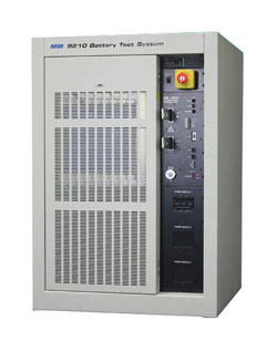 NH Research 9210 Single Channel DC Test System