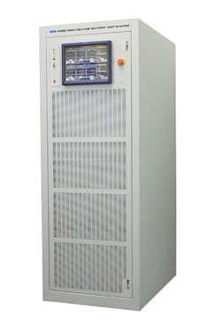 Rent NH Research 9300 Series High Voltage Battery Test System