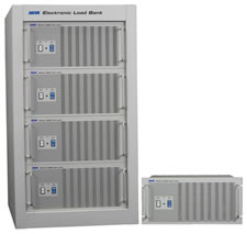 NH Research 4600 Series Programmable AC Electronic Loads