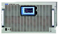 Rent NH Research 4760 High Voltage Electronic DC Loads - 600 Volts