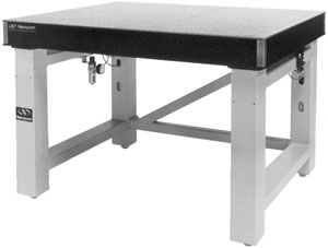 Newport VW-3636-OPT-714010 Vibration Isolation Table