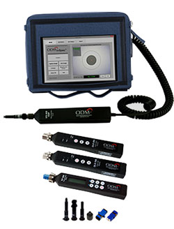 Rent ODM TTK 650 Test, Inspection and Cleaning Kit