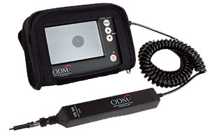 ODM TTK 500 Test, Inspection & Cleaning Kit