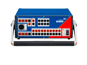 OMICRON CMC353 Three-Phase Relay Testing Solution