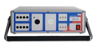 OMICRON CMA 156 6 Phase Current Amplifier