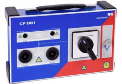 Rent OMICRON CP DB1 Transformer Discharge Box