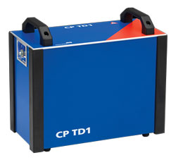 Rent OMICRON CP TD1 12 kV, 300 mA Capacitance (Power & Dissipation Factor) - Tan Delta Test Unit