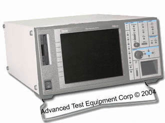 Nicolet Odyssey Data Acquisition System