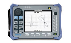 Olympus NORTEC 600 High-Performance Eddy Current Flaw Detector