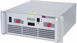 Rent Ophir 5020 Broadband High Power RF Amplifier 500 MHz - 1000 MHz
