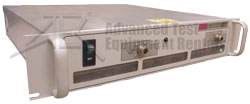 Rent Ophir 5056F Linear Power RF Amplifier 0.8 GHz - 4.2 GHz