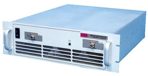 Ophir 5143 Broadband High Power RF Amplifier 0.7 GHz - 3.0 GHz