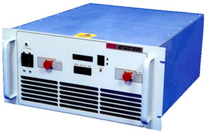 Rent Ophir 5174 High Frequency RF Amplifier 1 GHz - 3 GHz, 100 W