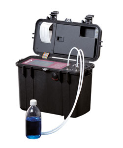 Rent PAMAS S4031 GO WG Portable Particle Counting System