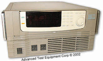 Kikusui PCR500L Single Phase AC Power Supply