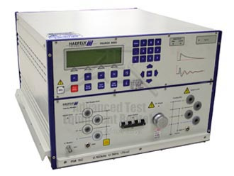 Rent Haefely PIM 150 Oscillating Wave Module, 3.3kV, 100 kHz & 1MHz for ANSI/IEEE C37.90.1 Testing