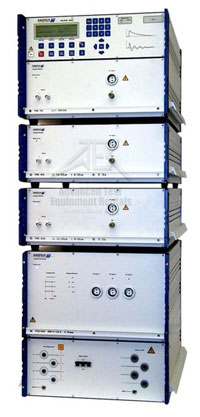 Haefely PIM 400 Combination Wave Generator, 1.2/50us - 8/20us