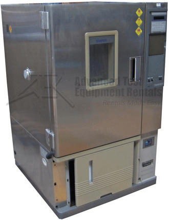 ESPEC PL-2FPH Temperature & Humidity Chamber, -40°C to +150°C