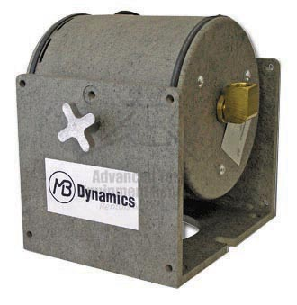 MB Dynamics PM75C-B Shaker/Vibration Exciter, 10kHz