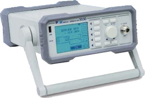 PMM 3010 Wide Band RF Signal Generator