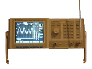 PMM 9000 EMI Signal Analyzer