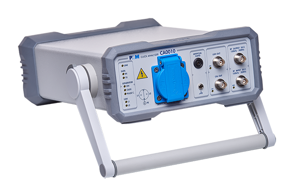 PMM Click Analyzer CA0010