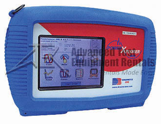 Rent Dranetz-BMI PX5-400 Power Analyzer, 400 Hz