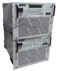 Rent Pacific Power 3120AMXT AC Power Source 12 kVA