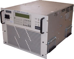 Rent AC Power Supplies | Programmable 3-10kVA