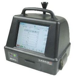 Particle Measuring Systems Lasair III Portable Particle Counter