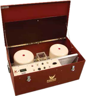 Phenix Technologies LD100 Liquid Dielectric Test Set