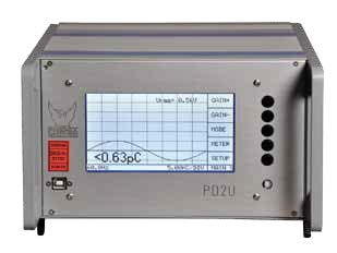 Phenix Technologies PD2U Partial Discharge & RIV Tester