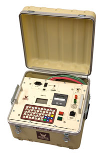 Phenix Technologies PM15-4A Insulation Analyzer