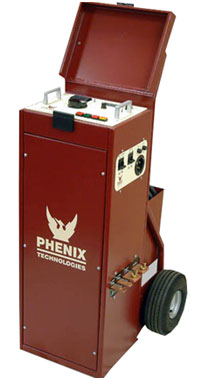 Phenix HC-3 Portable High Current Test Set